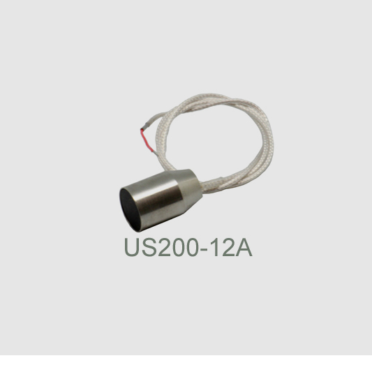 Livraison gratuite 1 PC Original capteur de vitesse du vent à ultrasons haute fréquence US200-12A capteur à ultrasons transducteurs