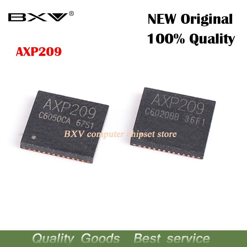10pcs AXP209 QFN-48 New Original Free Shipping
