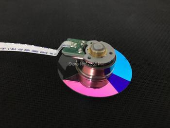 (NEW) Original  Projector Colour Color Wheel Model For Optoma HD23 color wheel