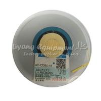 Original ACF AC 7206U 18 PCB Repair TAPE 50M latest Date suitable pulse hot press flex cable machine use
