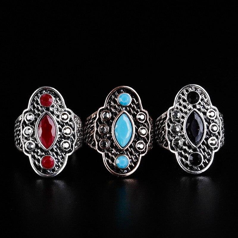 bohemia rings