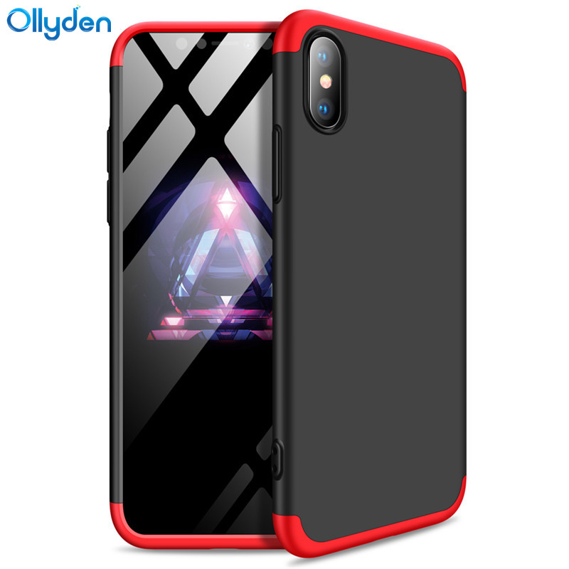 iphone xs case 360