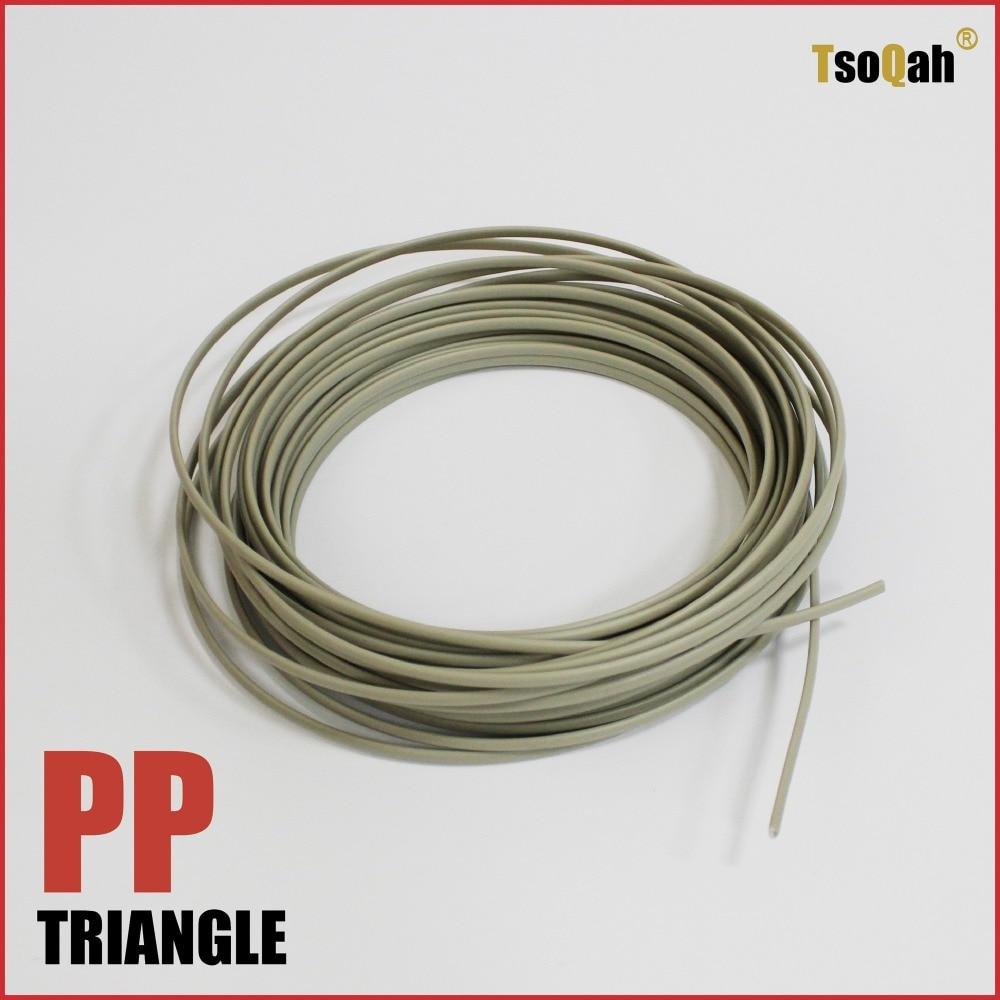 Plastic welding rod PP polypropylene car bumper repair solder bar wire soldering stick wiring dent weld filler auto bodywork