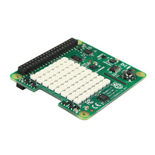 Raspberry Pi sensor HAT belt have direction pressure Humidity and temperature sensor Sense HAT