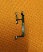Used Original Power On Off Button Volume Key Flex Cable FPC for ZUK Z1 Snapdragon 801 Quad Core 5.5″ FHD 1920×1080 Free Shipping