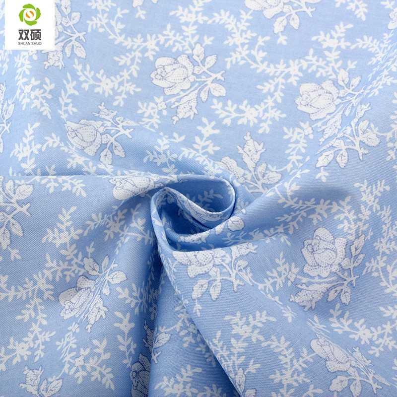2016 высокое качество лоскутная хлопчатобумажная ткань рукоделие текстильной шитья лоскутное для сумки шляпу куклы ZH-4-5