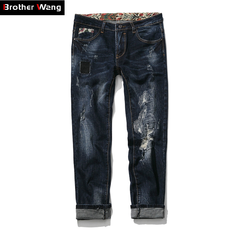 Compare Prices on Worn Brand Jeans Men- Online Shopping/Buy Low ...