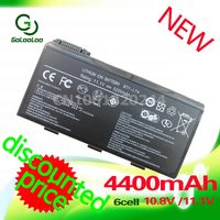 High Quality Laptop Battery For MSI CX610 CX620 CX620MX CX620X CX630 CX700 GE700 EX460 EX610 CX623
