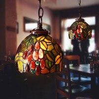 American Style Vintage Pendant Light Kitchen Light Fixtures Home Lighting Luminaria