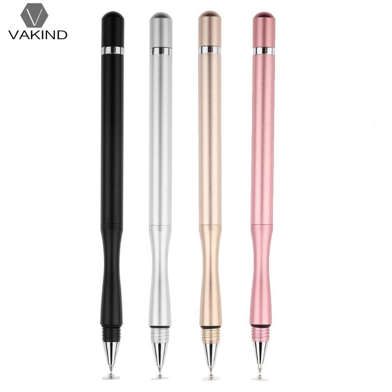 VAKIND13.5cm/5.3'' WK1009 Metal Capacitive Pen Touch Screen