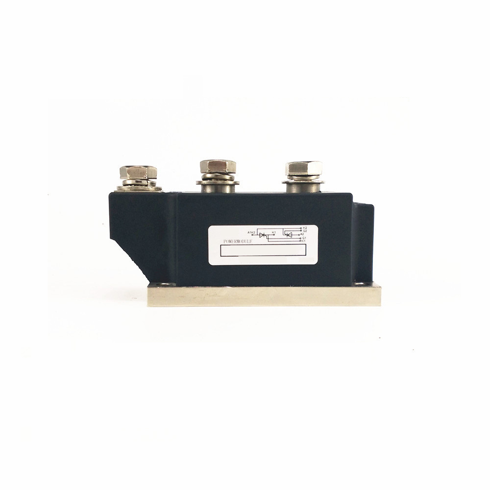 SCR MTC 400A 600V/1000V/1200V/1400V/1600V Thyristor module scr module mcc312 16io1 mcc255 16io1 rndz