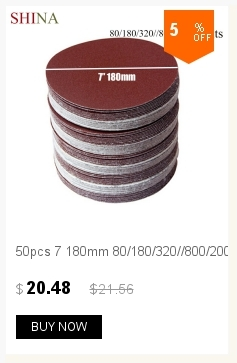 20 discos de sello de Metal de Aluminio 11.5MM de diámetro x 2MM de espesor