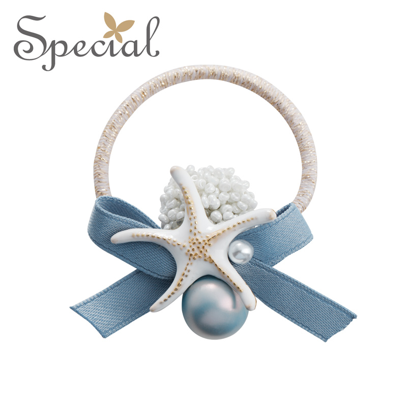 THE SPECIAL FASHION JEWELRY ocean series cute style wedding hair accessories hair pins for women S2031H in Hair Jewelry from Jewelry Accessories