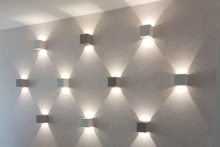 High Quality waterproof outdoor lighting
