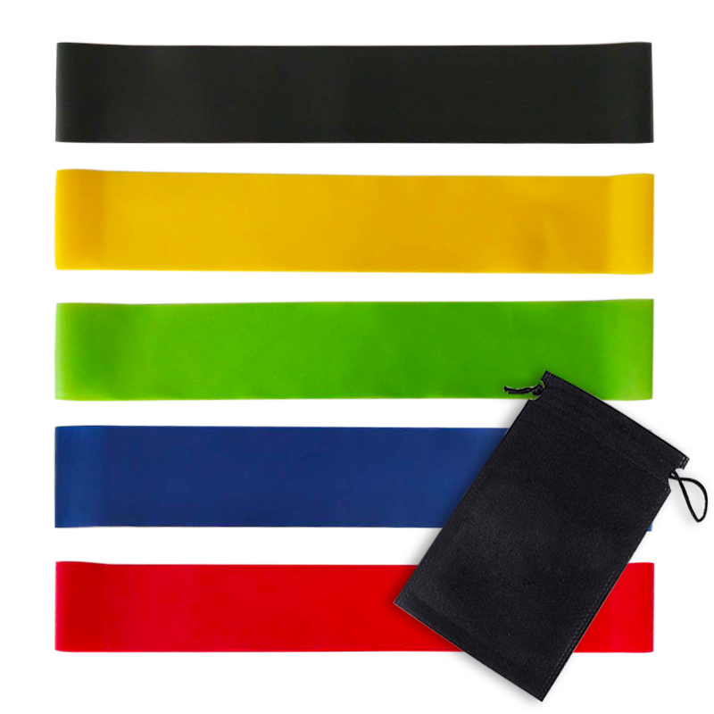 Resistance Bands Set Latex Gym Strength Training Rubber Loops Heavy Thick Elastic Bands Fitness Yoga Crossfit Workout Equipments-in Resistance Bands from Sports & Entertainment on Aliexpress.com | Alibaba Group