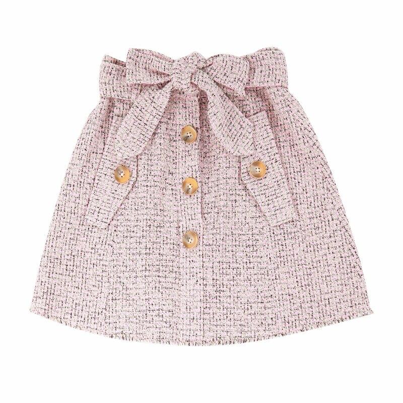 B1656 Princesse Jupe Mode Keqi Femmes Tweed Doux Amovible Et b1656 D'hiver Sœur Douce Lolita Automne Sweet Ceinture B1656 ZwOxFOqSd