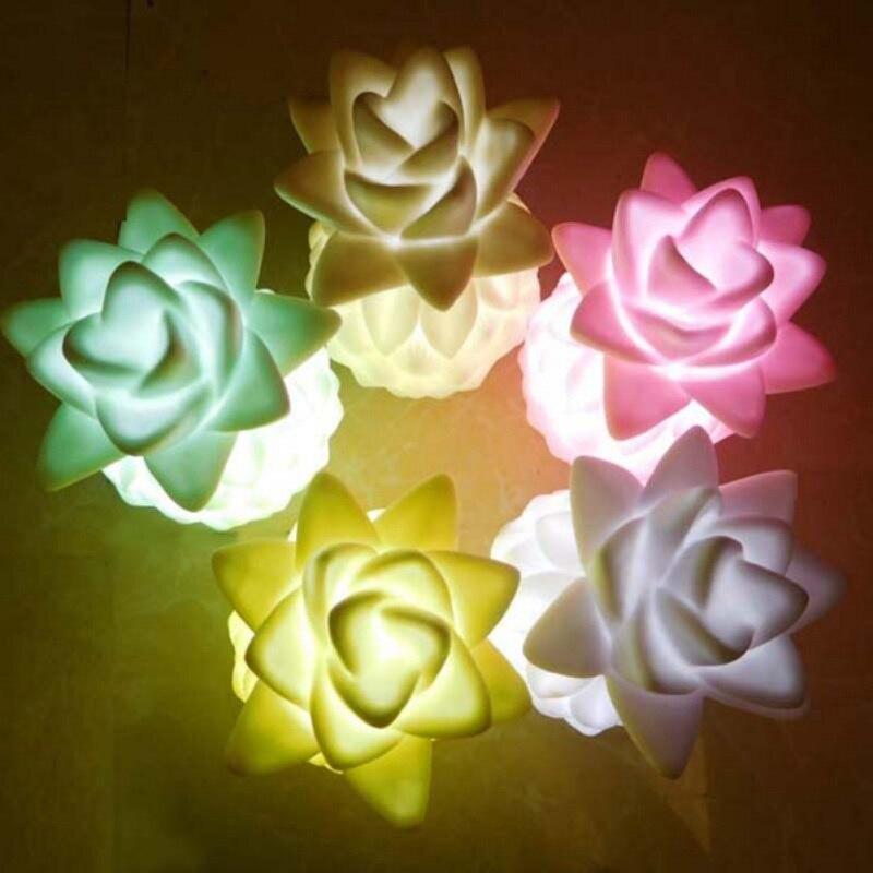 Luzes da Noite led noite luz de cabeceira Fonte de Luz : Lâmpadas Led