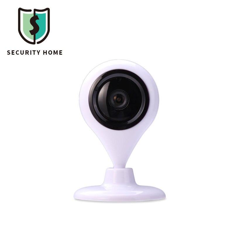 imágenes para Cámara de vigilancia hiseeu hsy-fh7 interior bebé monitor de seguridad wifi cámara ip ir-cut 2-way audio visión nocturna cámara ip seguridad