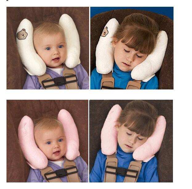 Superb Us 9 99 For Baby Cushion Head Neck Rest Pillow For Car Baby Buggy Comfortable Headrest Neck Seat Covers For Children Kids Protection In Neck Gmtry Best Dining Table And Chair Ideas Images Gmtryco