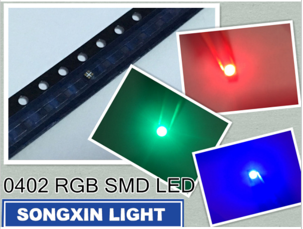 Buy 0402 led and get free shipping