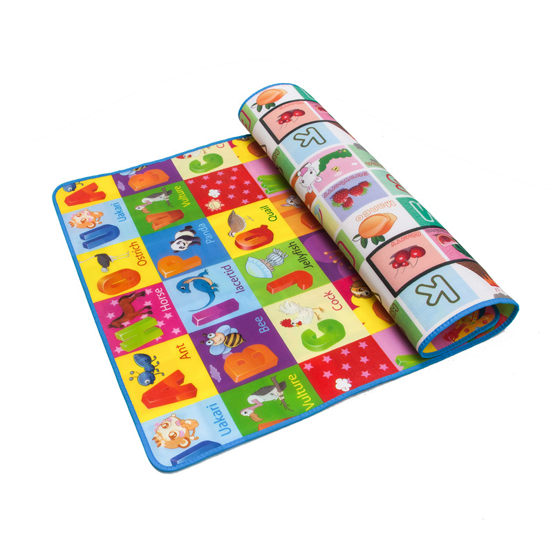 Baby Todder Playmat Kid Play Mat Pad Puzzle Foam Mat Childrens Development Crawling Pads Carpets Rug For Kids Play Mat