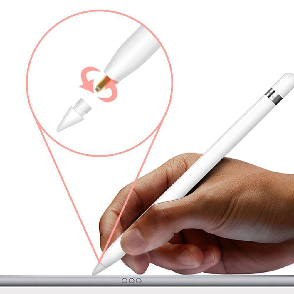 Spare Pen Nib Tip Replacement For Apple IPad Pro Stylus Touch Screen Pencil 2019NEW