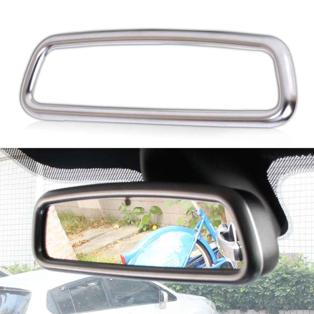 2012 Land Rover Discovery 4 For Sale: Hot Sale! New Interior Rear View Mirror Cover Trim For