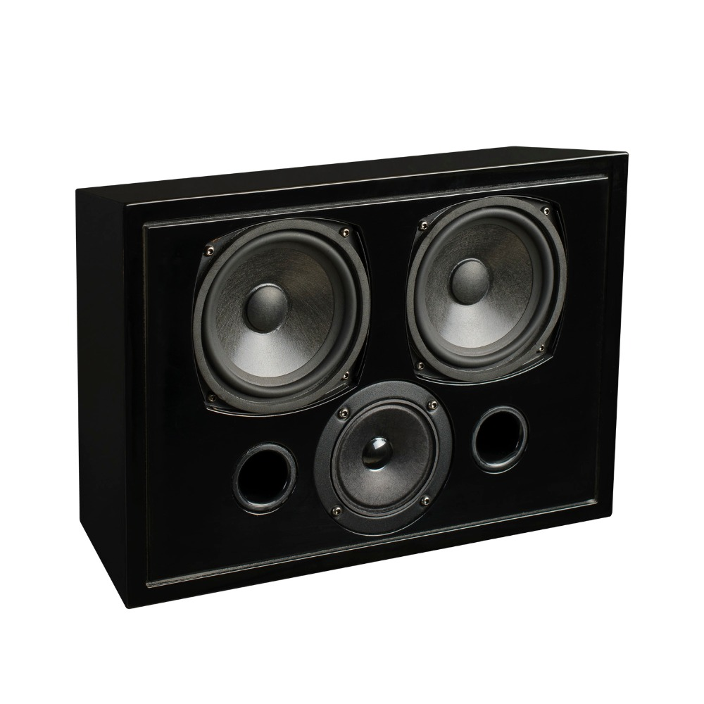 Eliek Acoustic CM5 On-Wall Speakers for Dolby Atmos System цены