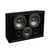 Eltek Acoustic CM5 On Wall Speakers for Dolby Atmos System