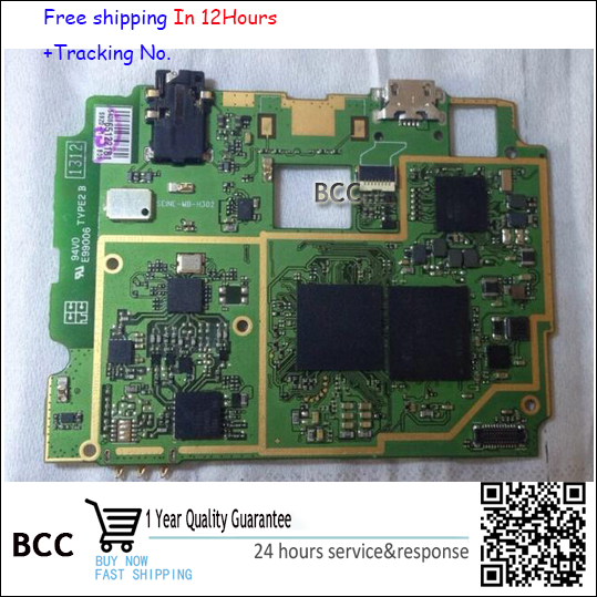 In Stock Original motherboard mainboard board card fee Flex Cable For lenovo s920 Tracking number Test
