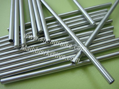 5 100mm One End Close Thermocouple tube SS Material in Temperature Instruments from Tools