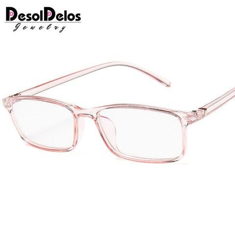 Anti Light Glasses Ray Blue Fashion Anti Blue Fatigue Protection Blocking Goggles Eye Square Radiation Computer 2019 New Multan