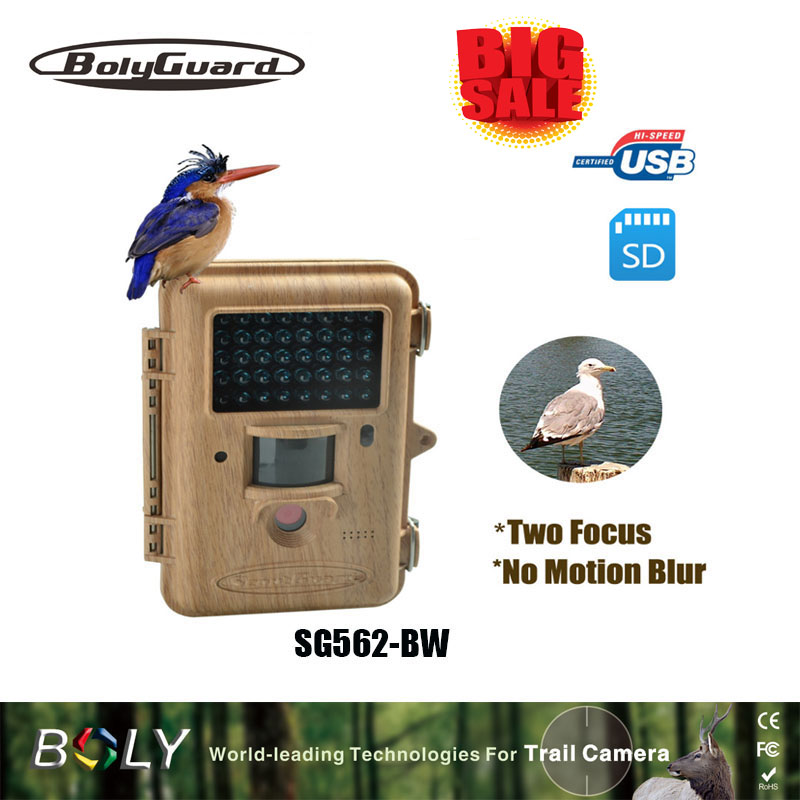 Здесь можно купить  Bolyguard hunting camera 12MP 720P HD 940nm Black LED Infrared Night Vision Bird Watching Camera 100ft  thermal imager  Спорт и развлечения