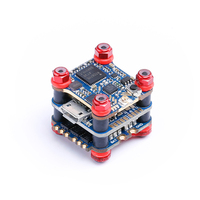 iFlight SucceX F4 12A Micro 2 4S Flytower Fly Tower Built in OSD 200mW VTX 16*16MM Hole for FPV Racing Drone DIY Models