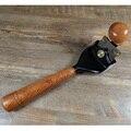 Европейский ручной нож-Лопатка для деревообработки  металлический строгальный станок  инструмент для резьбы по дереву