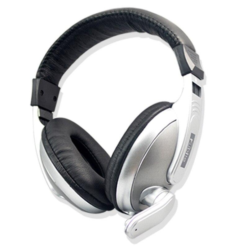 bilder für 2016 STÜCK Gaming Headset Stereo Faltbare Freisprecheinrichtung Goldene Grün Schwarz Rosa Kopfhörer Kopfhörer mit Mikrofon 3,5mm Stecker
