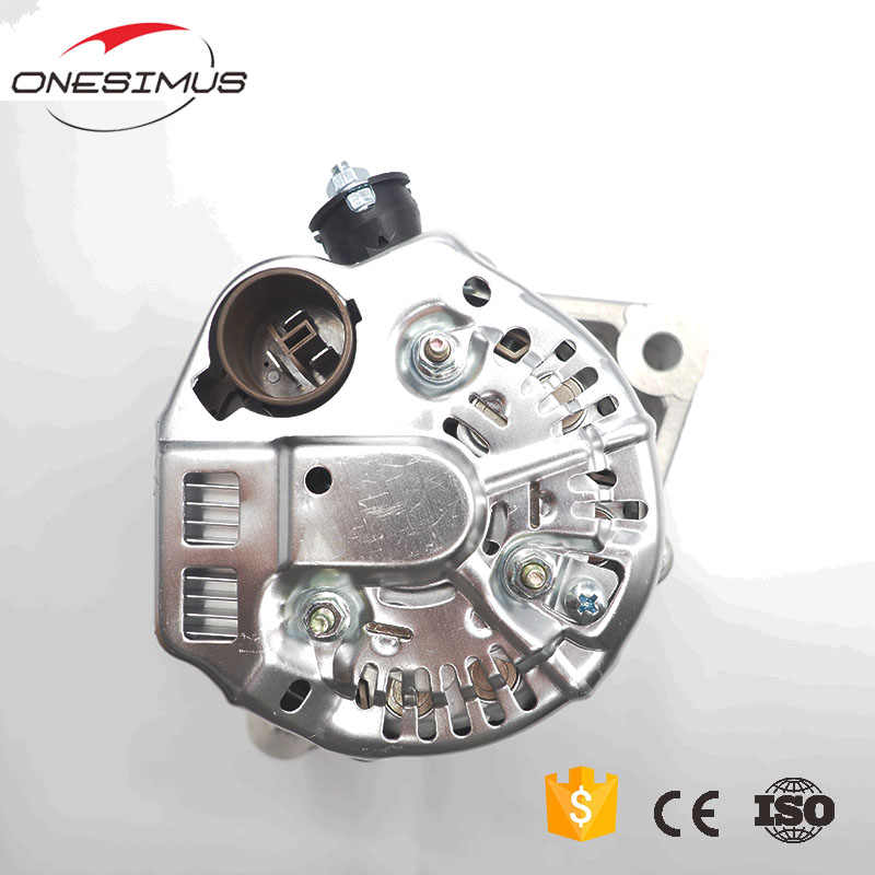 Detail Feedback Questions about NEW Alternator OEM 27060 16122 for