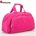 Suihyung Large Capacity Travel Bag Female Male Multifunction Shoulder Messenger Bag Women Waterproof Nylon Laides Shoulder Bag