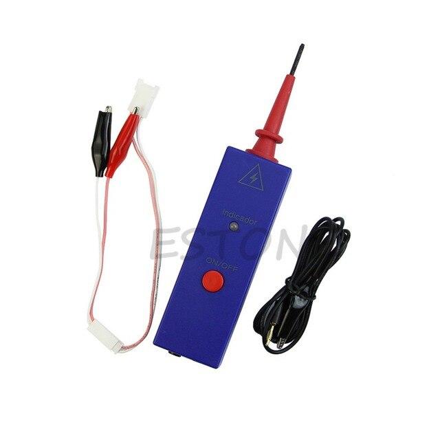 OOTDTY 1PC 12V CCFL LCD TV Tube Tester Support 3-55
