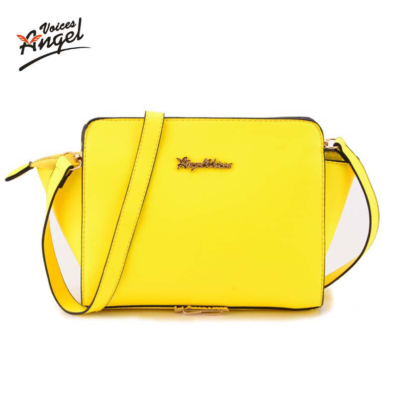 New Women Bags Trapeze Women Messenger Bag Women PU Leather Handbags Women Famous Brands Shoudler Bag Clutch Bags Bolsa Feminina