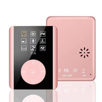HIPERDEAL 4GB MP3 Player HIFI FM Recorder Portable mp3 player USB 1.8 Inch LCD Screen Media Music Support TF Card MAY15 D11