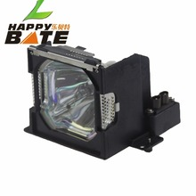 цена на Replacement/Compatible Projector Lamp SANYO POA-LMP67 610-306-5977 For PLC-XP50 PLC-XP50L PLC-XP55 PLC-XP55L With Housing