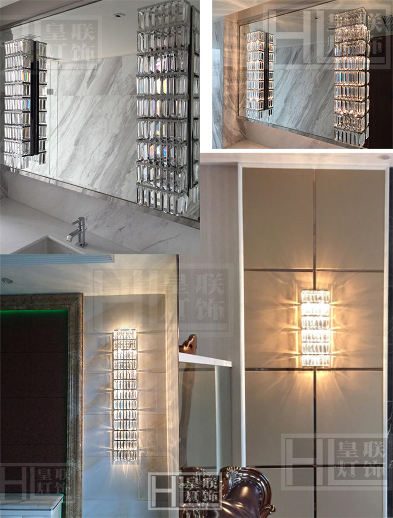 exquisite lighting. aliexpresscom buy modern large exquisite crystal lighting parlor tall wall sconce living room villa big long led indoor lamp fixtures from h