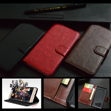 Case For Samsung Galaxy S2 Case Samsung Galaxy S2 Case i9100 SII coque Cover Leather Magnetic Flip Wallet Stand Phone(China)