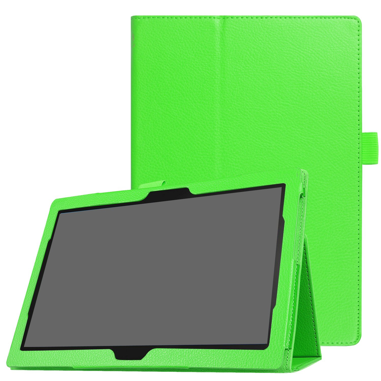 PU Leather Flip Stand Cover For  Lenovo TAB 4 10 TB-X304F TB-X304N TB-X304L Magnetic Smart Case Tablet Funda For Lenovo Tab 4 10