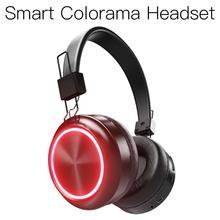 JAKCOM BH3 Smart Colorama Headset as Earphones Headphones in steelseries siberia v2 smartphone headset gamer jakcom b3 smart band new product of earphones headphones as headset cable for bose earphones kz dt5