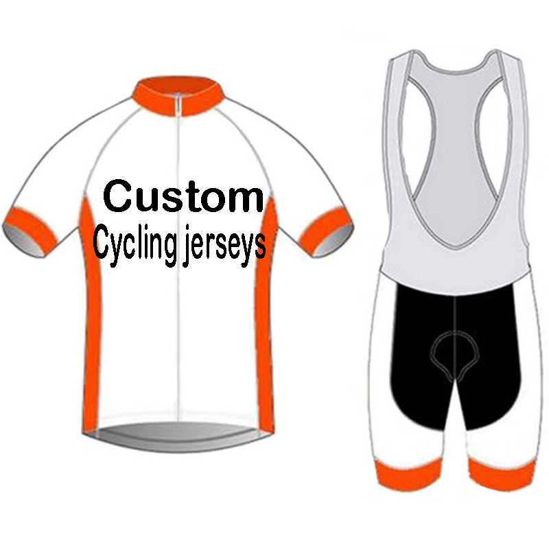 Team Customized Cycling Jersey Personal Cycling Clothing Ropa Ciclismo Affordable mtb Bike Jersey Bicycle Wear Clothes fualrny summer breathable mtb bike clothing women cycling wear ropa ciclismo bicycle clothes cycling jersey set with bib shorts