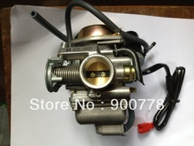 GY6 125 carburetor KYMCO motorcycle also fit many 125cc motorycle CARBURETOR CARB PD24J