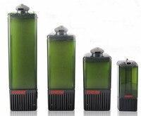 1 piece plastic built in filter aquarium turtle tank fish tank ultra quiet design durable filter EHEIM pick up 45/60/160/200