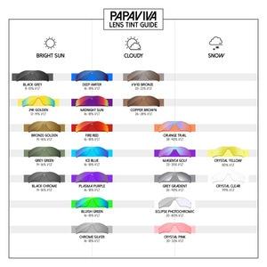 Image 5 - PapaViva lunettes de soleil à chaîne